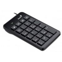 Клавиатура проводная Genius NumPad i120 (31300727100)
