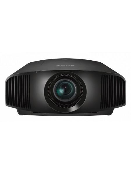 Проектор для домашнього кінотеатру Sony VPL-VW290 (SXRD, 4k, 1500 lm), чорний
