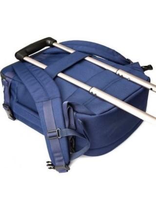 Рюкзак дорожній Tucano TUGO' M CABIN 15.6 (blue) (BKTUG-M-B)