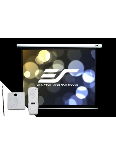 """Екран моторизований настінний 90"""" Elit Screens Electric90X"""