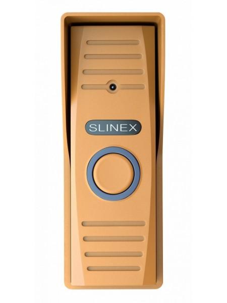 Панель виклику Slinex ML-15HD мідна