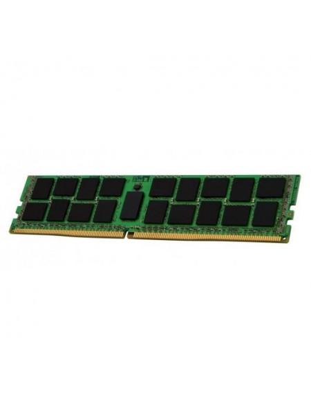 Пам'ять до сервера Kingston DDR4 3200 64GB ECC RDIMM