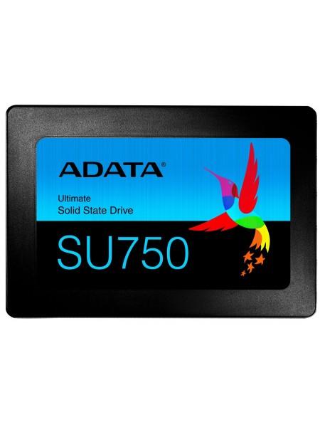 """Твердотільний накопичувач SSD 2.5"""" ADATA 1TB SU750 SATA 3D TLC"""