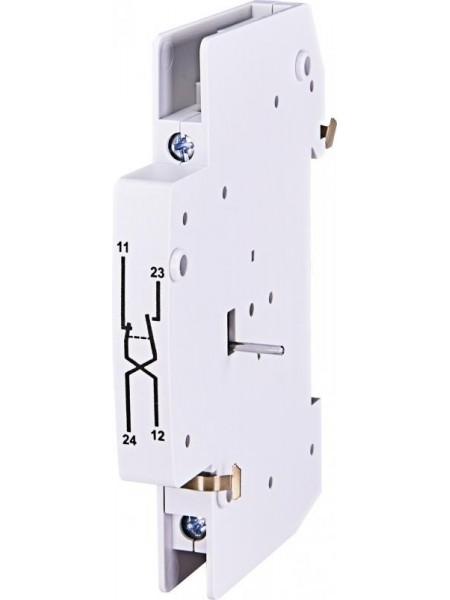 Блок-контакт ETI PS-ETIMAT 10 (1н.о+1н.з)