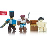 Набір Jazwares Roblox Game Packs Cannoneers: Battle for Jolly Island W6