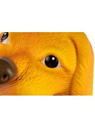 Іграшка-рукавичка Same Toy Собака, помаранчевий X373Ut