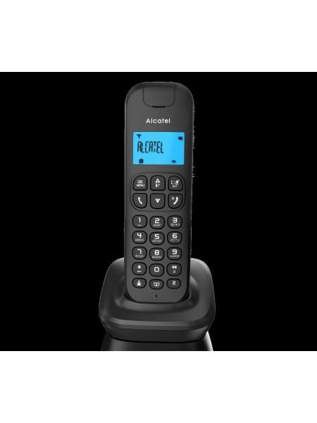 Радіотелефон Alcatel ONETOUCH E132 RU Black (ALT1414745)