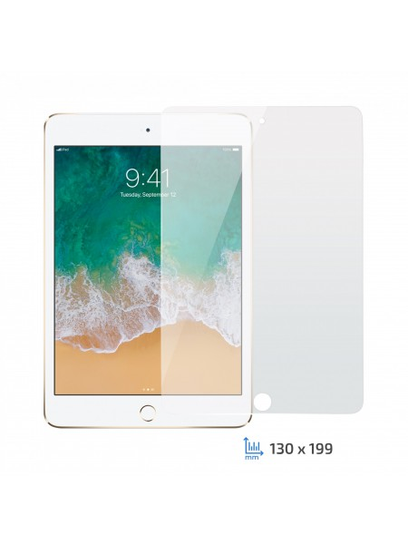 """Захисне скло 2Е Apple iPad mini 4 / Apple iPad mini 5 (2019) 7.9"""" 2.5D clear (2E-TGIPD-MINI4)"""