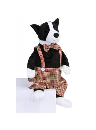 М'яка іграшка Same Toy Собачка 27см THT564