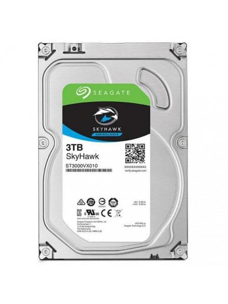 "Жорсткий диск Seagate 3.5"" SATA 3Tb SEAGATE ST3000VX009"