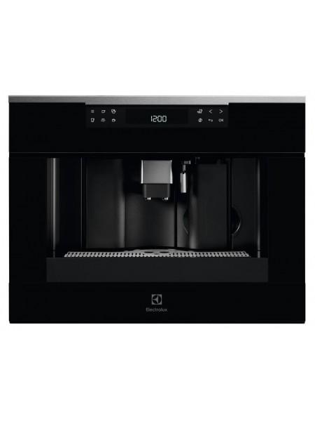 Вбудовувана кавова машина Electrolux KBC65X