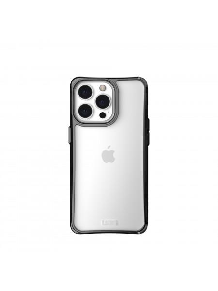 Чохол UAG для Apple Iphone 13 Pro Plyo, Ash