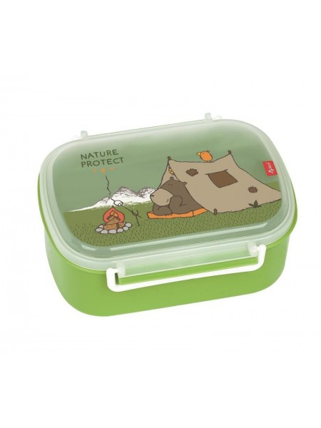 Ланчбокс sigikid Forest Grizzly 24780SK