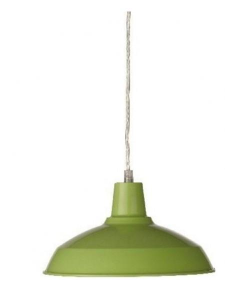 Світильник стельовий Philips Massive Janson 408513310 1x60W 230V Green
