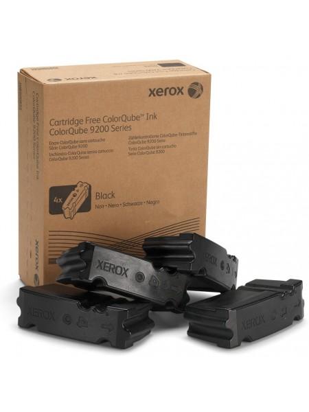 Брикети твердочорнильні Xerox CQ9201/9202/9203/9301/9302/9303 Black (40000 стр) (108R00840)