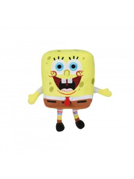 М'яка ігрaшка SpongeBob Mini Plush SpongeBob тип А