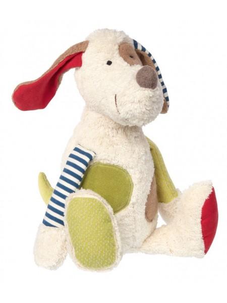 М'яка іграшка sigikid Собака 38764SK