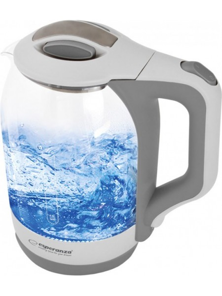 Чайник Esperanza Kettle EKK025W
