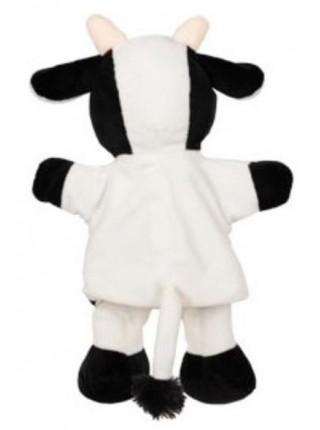 Лялька-рукавичка goki Корівка 50959G-1