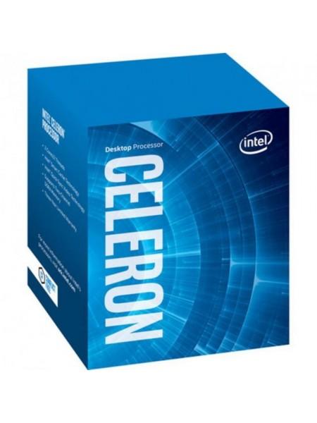 Процесор Intel Celeron G5925 BOX s1200 (BX80701G5925)