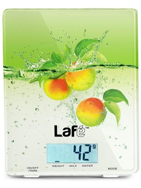 Ваги кухоннi електронні Lafe Kitchen Scales WKS002.0