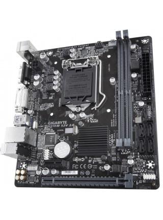 Материнська плата GIGABYTE H310M_S2V_2.0 s1151 H310 2xDDR4 DVI-VGA mATX