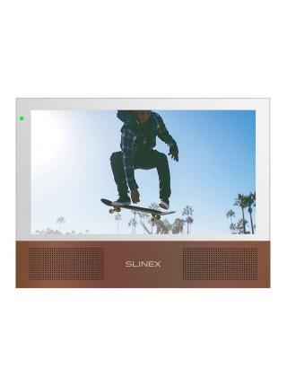Відеодомофон Slinex Sonik 7 білий