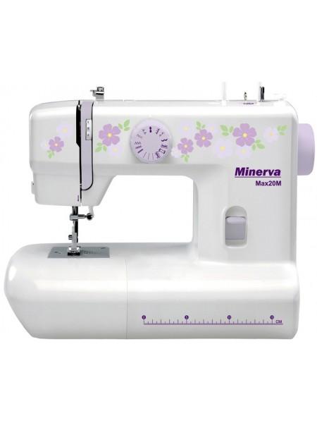 Швейна машина МINERVA Max20M