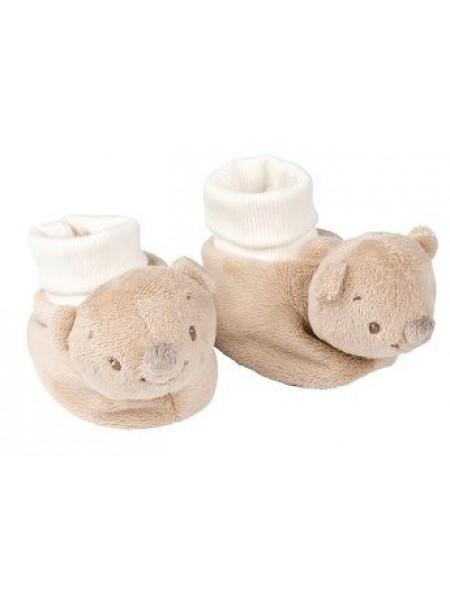 Міа і Базиль -Сліпер ведмедик
