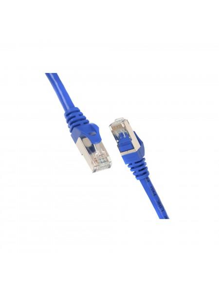 Патч-корд 2E Cat 6,UTP,RJ45, 26AWG ,7/0.16 Cu, 1.50 m, PVC,Blue
