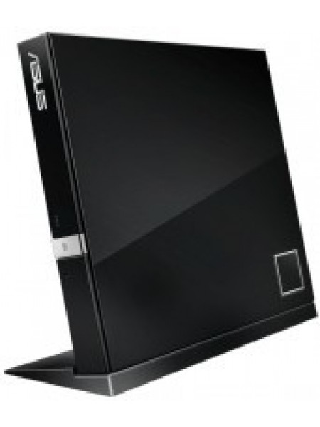 Привід ASUS SBC-06D2X-U Blu-ray Combo Drive USB2.0 EXT Ret Slim Black (SBC-06D2X-U/BLK/G/AS)