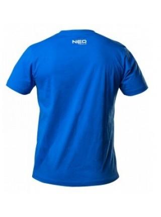 Футболка робоча NEO HD+,р. XXL(56), 100% бавовна (81-615-XXL)