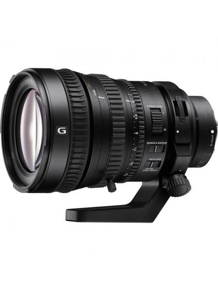 Об`єктив Sony 28-135mm f/4.0 G Power Zoom для NEX FF (SELP28135G.SYX)
