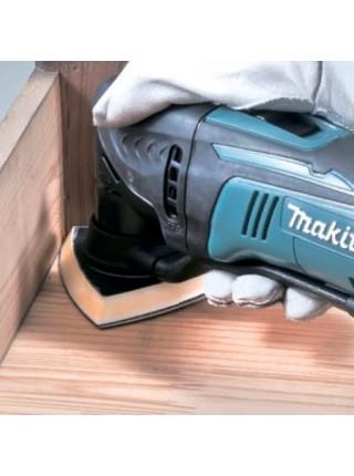 Багатофункціональний інструмент Makita TM3000CX1J, 320Вт, 6000-20000 об/хв, 1.4 кг