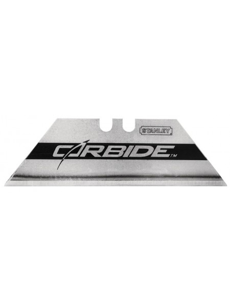 "Лезо Stanley ""Carbide"", для ножа, 62мм, 5шт."