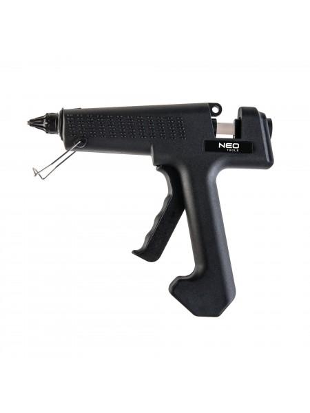Пістолет NEO клейовий, 11 мм, 80 Вт