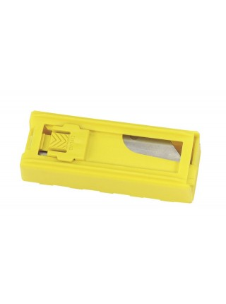 "Лезо Stanley ""1992 "", для ножа, 5шт."