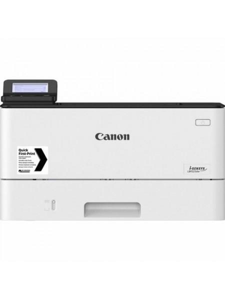 Лазерний принтер з Wi-Fi Canon LBP223DW (3516C008AA)
