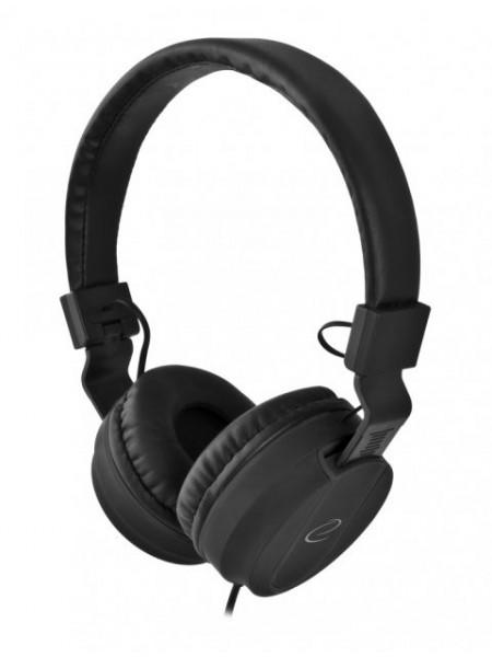 Навушники з мікрофоном Esperanza Headset EH212K