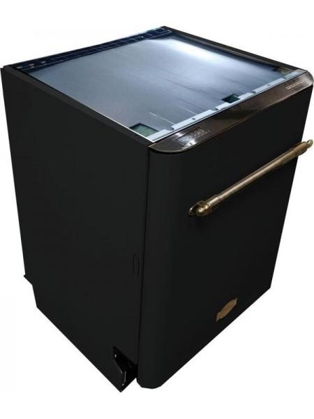 Вбудовувана посудомийна машина Kaiser S60U87XLEm - ШX60см./14 компл/6 прогр/антрацит (класика)