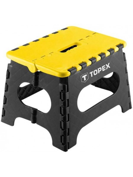 Табурет TOPEX складаний, до 150кг (79R319)