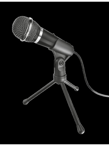 Мікрофон TRUST Starzz Microphone (21671)