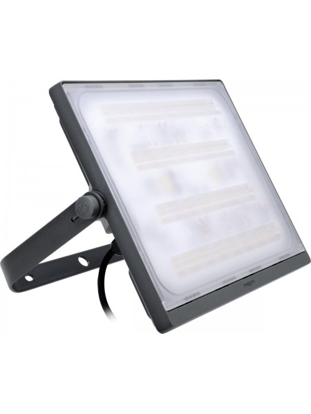 Прожектор вуличний LED Signify, 200W, BVP176 LED190/NW WB GREY CE