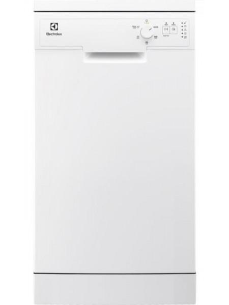 Посудомийна машина Electrolux SMA91210SW