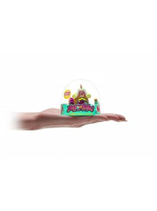 """Ігрова фігурка Jazwares Nanables Small House Містечко солодощів, Крамниця """"Печиво з молоком"""""""