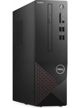 Персональний комп'ютер Dell Vostro 3681 SFF/Intel i3-10100/4/1000/ODD/int/WiFi/kbm/W10P (N206VD3681_