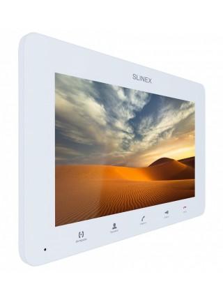 Відеодомофон Slinex SM-07MN білий