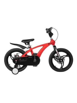 Дитячий велосипед Miqilong YD Червоний 16` MQL-YD16-red