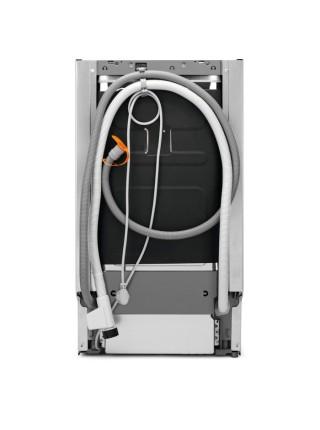 Посудомийна машина вбудована Zanussi ZSLN2211