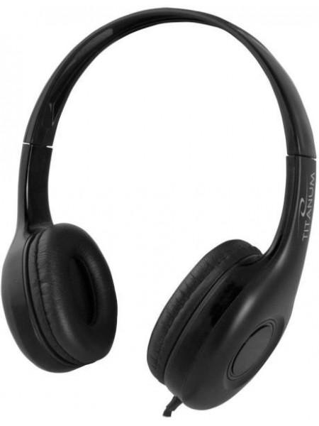 Навушники з мікрофоном Esperanza Headset TH114